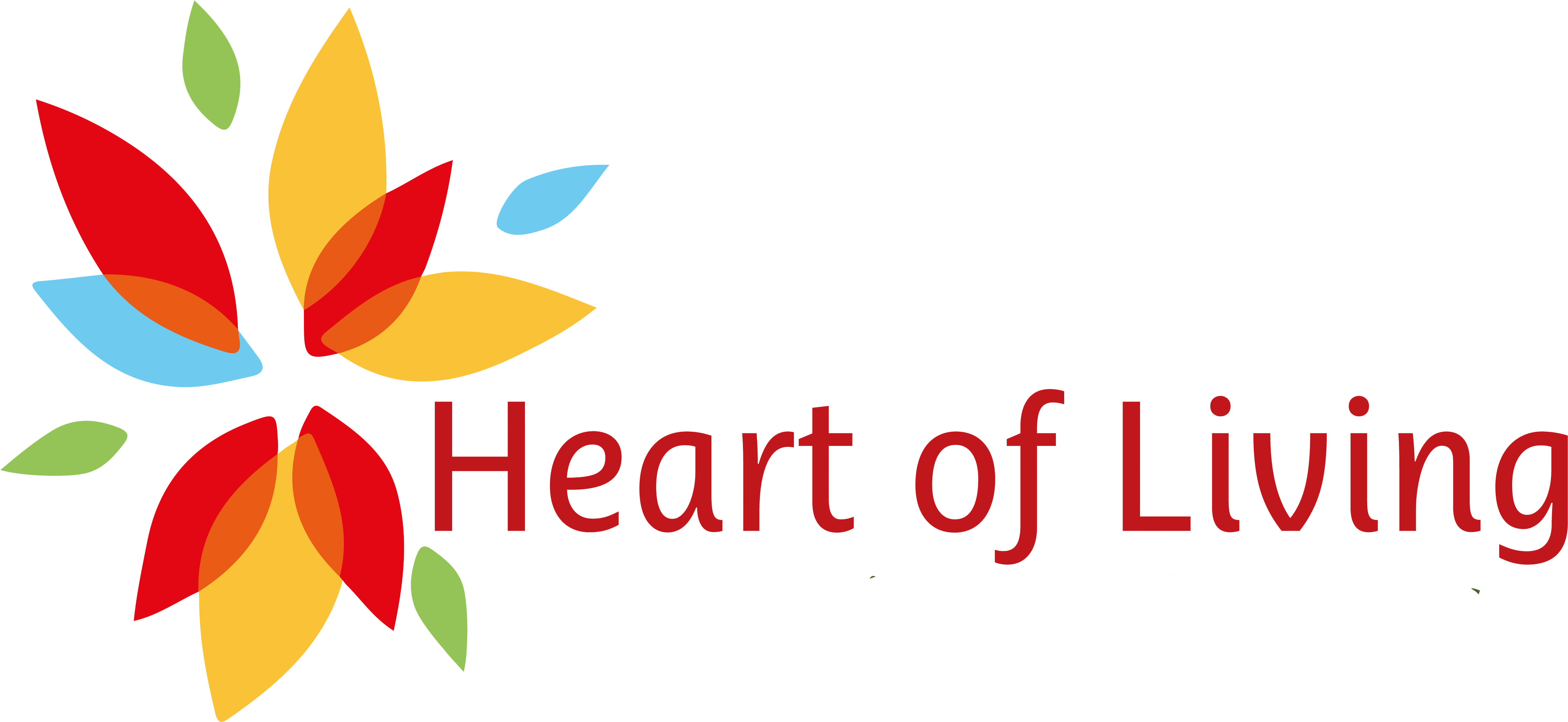 Heart of Living